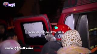 بالفيديو:خافت من راجلها بغا يديها بالقوة تلاحت من الشرجم و هي حاملة تبعاتها ختها فــكازا   |   خارج البلاطو
