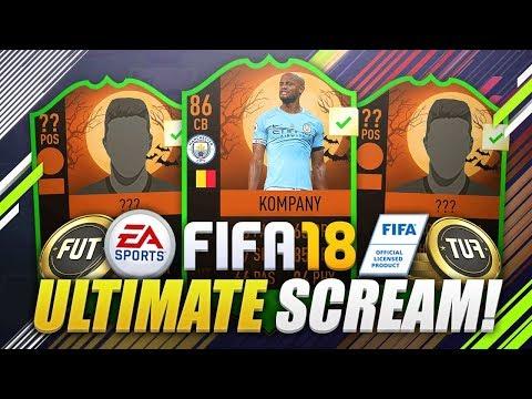 ULTIMATE SCREAM MARKET CRASH TRADING GUIDE! (FIFA 18 Trading & Investing Tips)