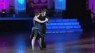 Moscow Argentine Tango Grand Prix Набокин Иван - Иванова Екатерина