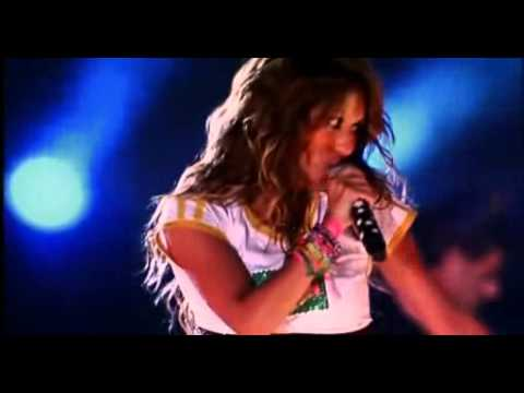 RBD - Ensename - Live in Rio
