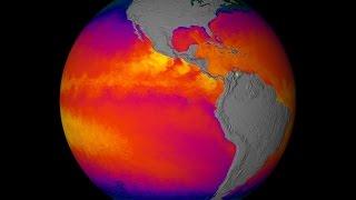 El avance del Cambio Climático