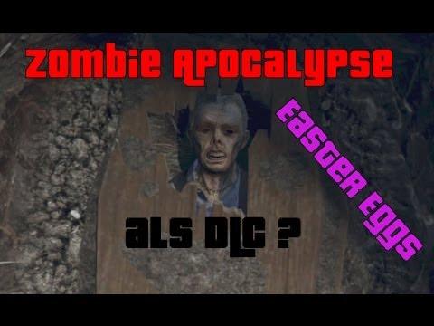 zombie haus
