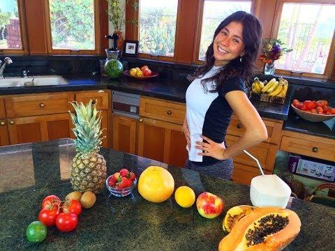 Fruta Quema Grasa
