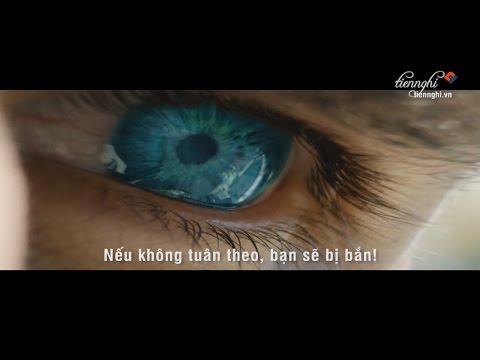 CODE 8 / SĂN LÙNG DỊ NHÂN - Short Film   Phim ngắn (Vietsub) [HD]