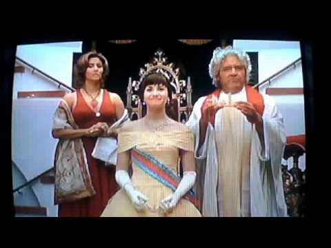 Selena movie part 1