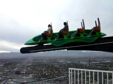 Go Back > Gallery For > Stratosphere Roller Coaster