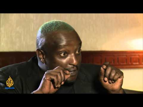Talk to Al Jazeera - Binyavanga Wainaina: Rewriting Africa
