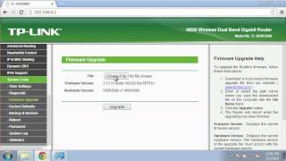 OpenWRT Installation Tutorial On A N600 TL-WDR3600 Router