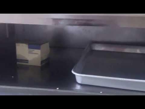 Lò nướng bánh mì giá rẻ nhất TP.HCM