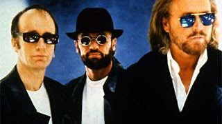 BEE GEES WORDS PALAVRAS Legenda Portugues E Ingles