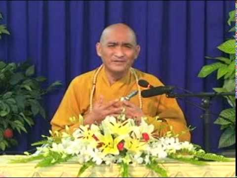 Khai Thị Phật Thất (Lần Thứ 28)