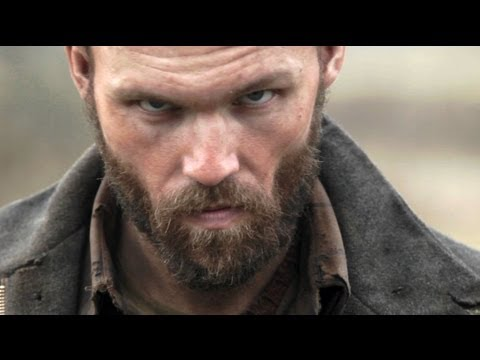 Child of God Teaser Trailer - James Franco and Cormac McCarthy