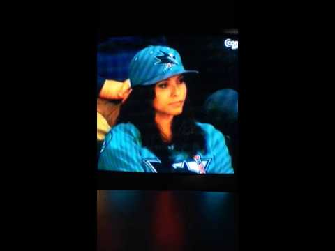 Winnipeg Jets vs San Jose Sharks 1/23/2014 part 3