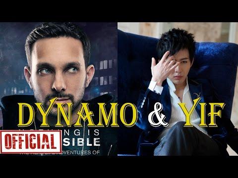 Vlog 3: Hiện tượng Dynamo và Yif - Ảo thuật hay phép thuật? (HOT)