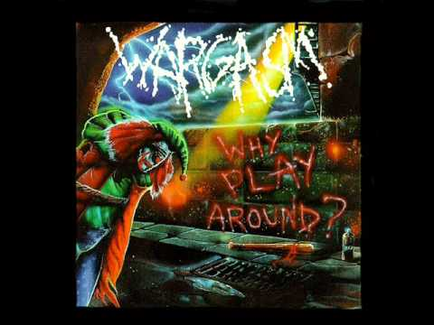 Wargasm - Wargasm (HQ w/ lyrics)