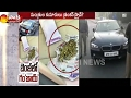 Vodka, ganja found in Mercidez Benz as it hits BMW..