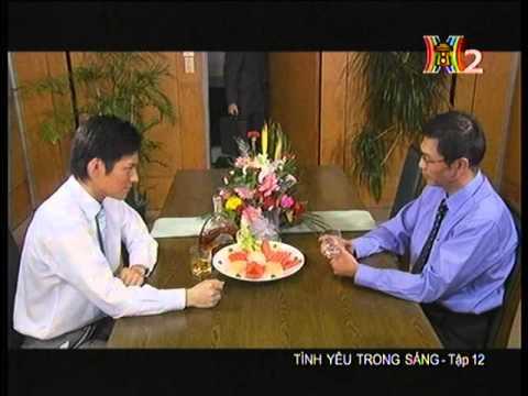 Tình yêu trong sáng  - Tập 12 -  Tinh yeu trong sang -  Phim Trung Quoc