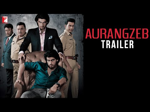 AURANGZEB - Theatrical Trailer