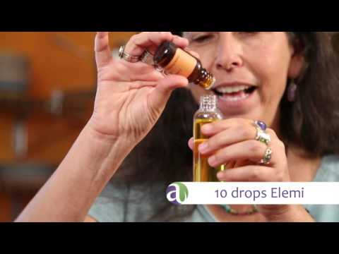 When to Apply Essential Oils: Breathe Better with a Congestion-Clearing Rub.