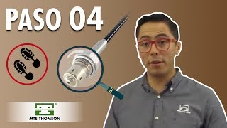 7 Pasos Sensor de Oxigeno – 04