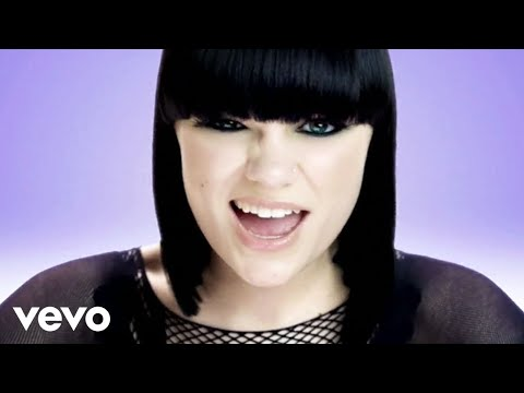 Jessie J ft. B.o.B - Price Tag
