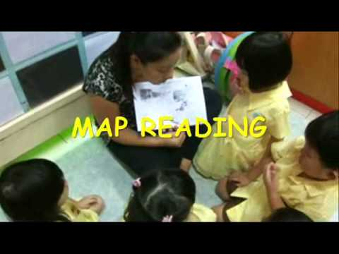 English Speech, Drama & Brain Development Children's Enrichment Programmes Video 1