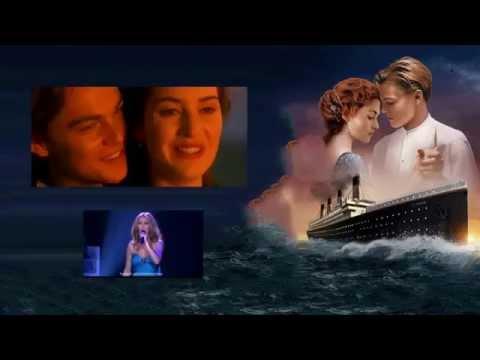 My heart will go on - nhạc phim tàu titanic