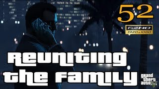 GTA V Reuniting The Family Let's Play Walkthrough Part 52 EP 52  HD 1080p