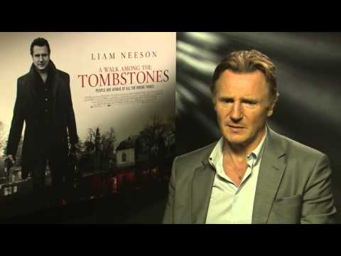 Liam Neeson's Most Valued Advice