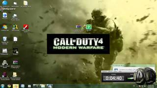 Como Instalar Call Of Duty 4: Modern Warfare En Español