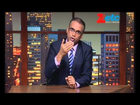 2 States movie review - ETC Bollywood Business - Komal Nahta