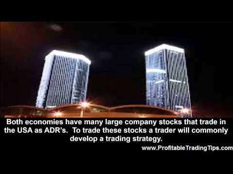 Trading Foreign Stocks