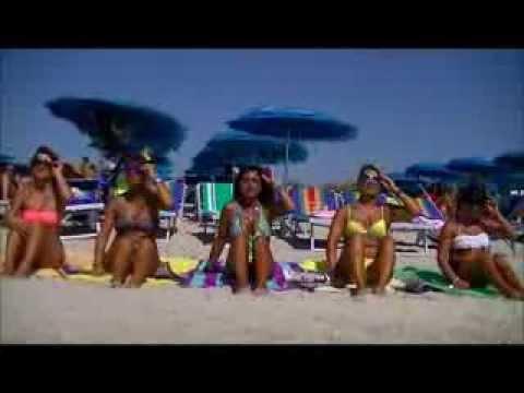 Solemare 2013- Abbronzatissima (brusco) e La grande onda (piotta)