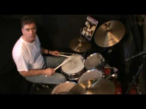 Drum Lesson - How To Play a Drum Roll