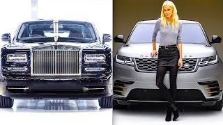 Range Rover Velar Vs Rolls Royce Phantom Interior: Why Cloth Is The New Luxury Interior CARJAM 2017