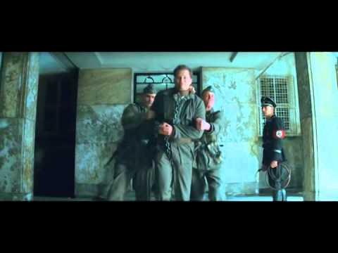 Quentin Tarantino Mash up Trailer