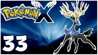 Pokémon X Et Y : Allez, On Inverse ! Ép. 33