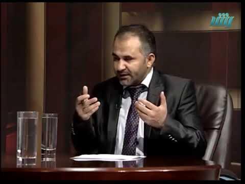 صفحات مضيئة / مع فضيلة الدكتور/ قاسم العصيمي ( عضو رابطة علماء المسلمين )