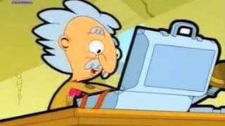 Mr Bean Animation: Inventor