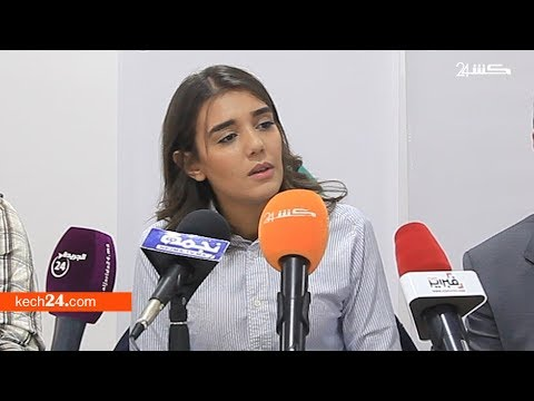 ضحية هجوم مراكش تكشف عن علاقتها بالراحل حمزة الشايب