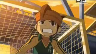 Inazuma Eleven Episode 1 English Dubbed Part (1/2)