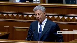 Як у ВР голосують депутати Луганщини