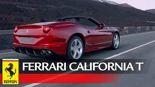 Ferrari California T - Official video / Video ufficiale