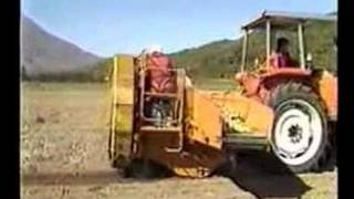 Potato Harvester Mini SS-1