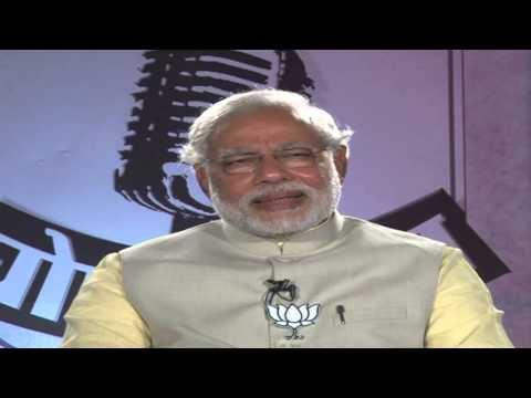 My work never ends. I am a workaholic: Shri Modi