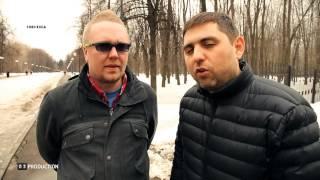Большой тест-драйв (видеоверсия): Ford Kuga
