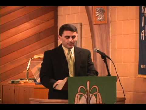 Misplaced Love - Armenian Sermon