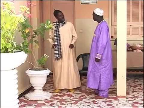 Théâtre sénégalais - Fas Fecci - Integralité