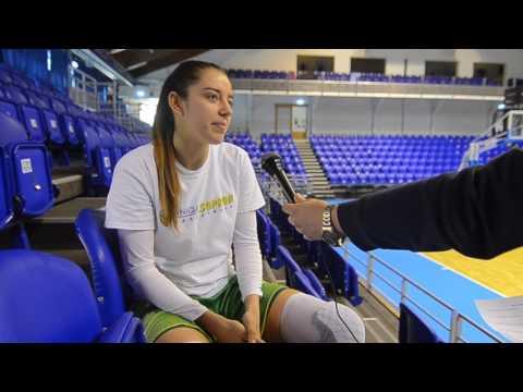 Czukor Dalma interjú Sopronból