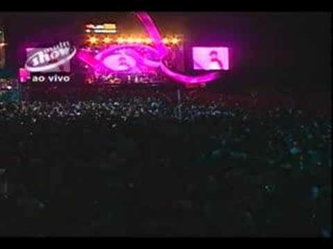 Black Eyed Peas - Mas Que Nada